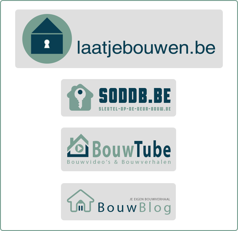 De Laatjebouwen Groep - Alles over sleutel op de deur bouwen en Totaalprojecten