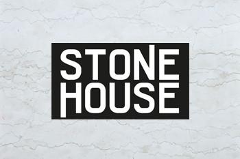 Stone House - Traditionele Woningbouw