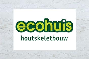 Ecohuis - Sleutel op de deur houtskeletbouw