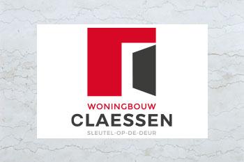 Woningbouw Claessen - Sleutel op de deur